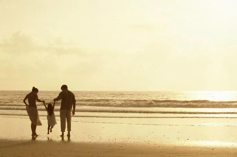 幸福的家庭,从来不是三观相合,而是不争对错。