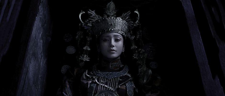 汉族有哪些类似苗族蛊术的巫术?