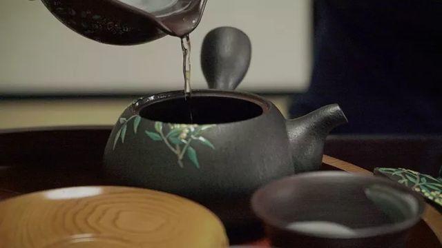 清水烧、万古烧、美浓烧……那些让人一眼陷入爱情的日式风情