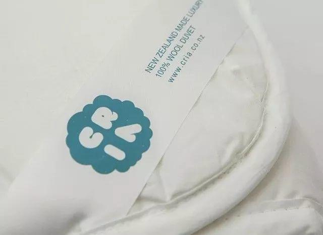 100%新西兰羊毛被,盖起来就像被窝装了空调,睡眠深度提升25%!