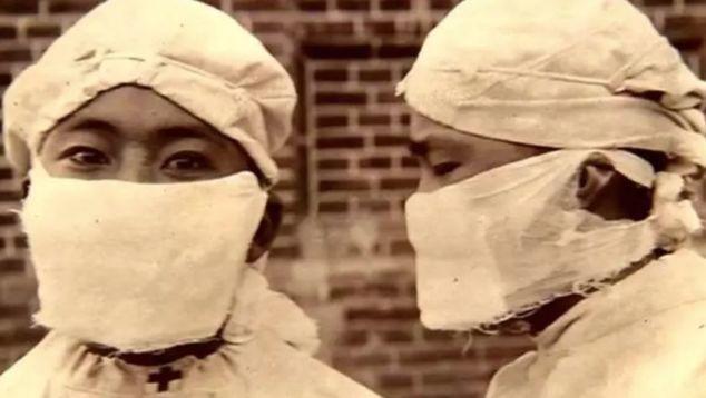 110年前,一个年轻的医生拯救了东北,拯救了中国…